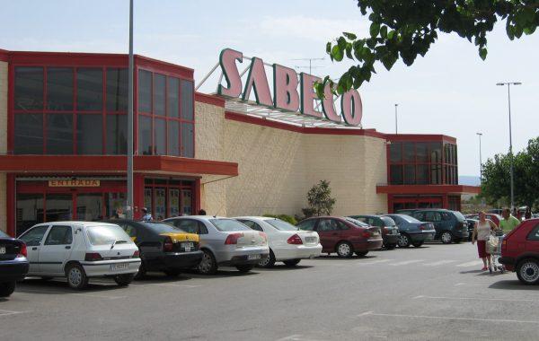 Supermercado Sabeco Teruel