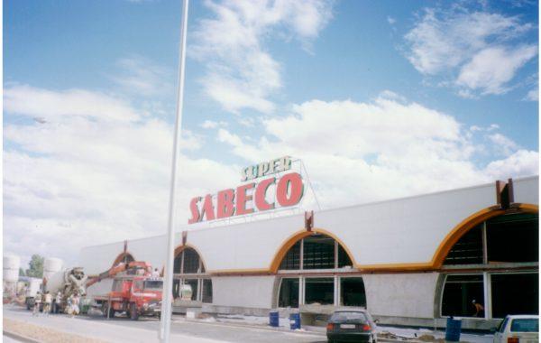 Supermercado Sabeco Tudela
