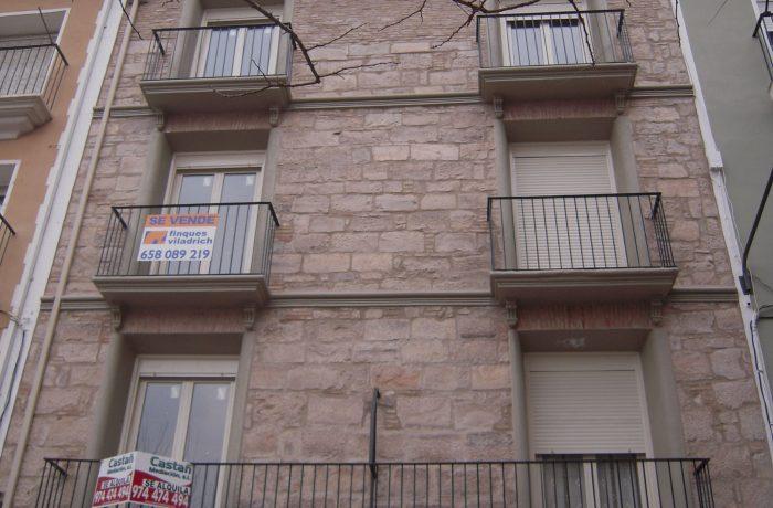 """Edificio """"La fragatina"""""""