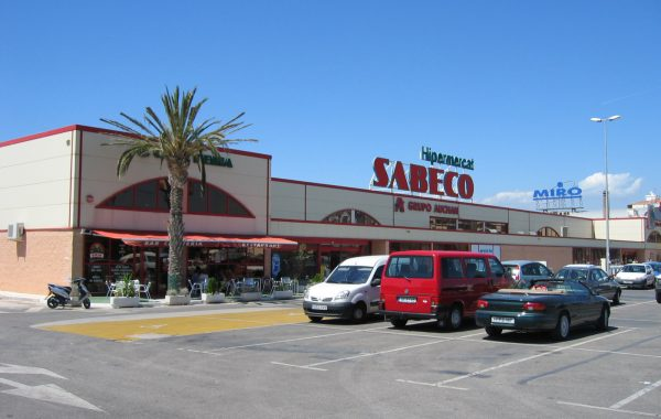 Sabeco en Vilanova i La Geltru