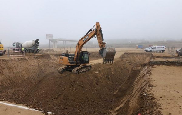 Nueva planta industrial Cincaporc